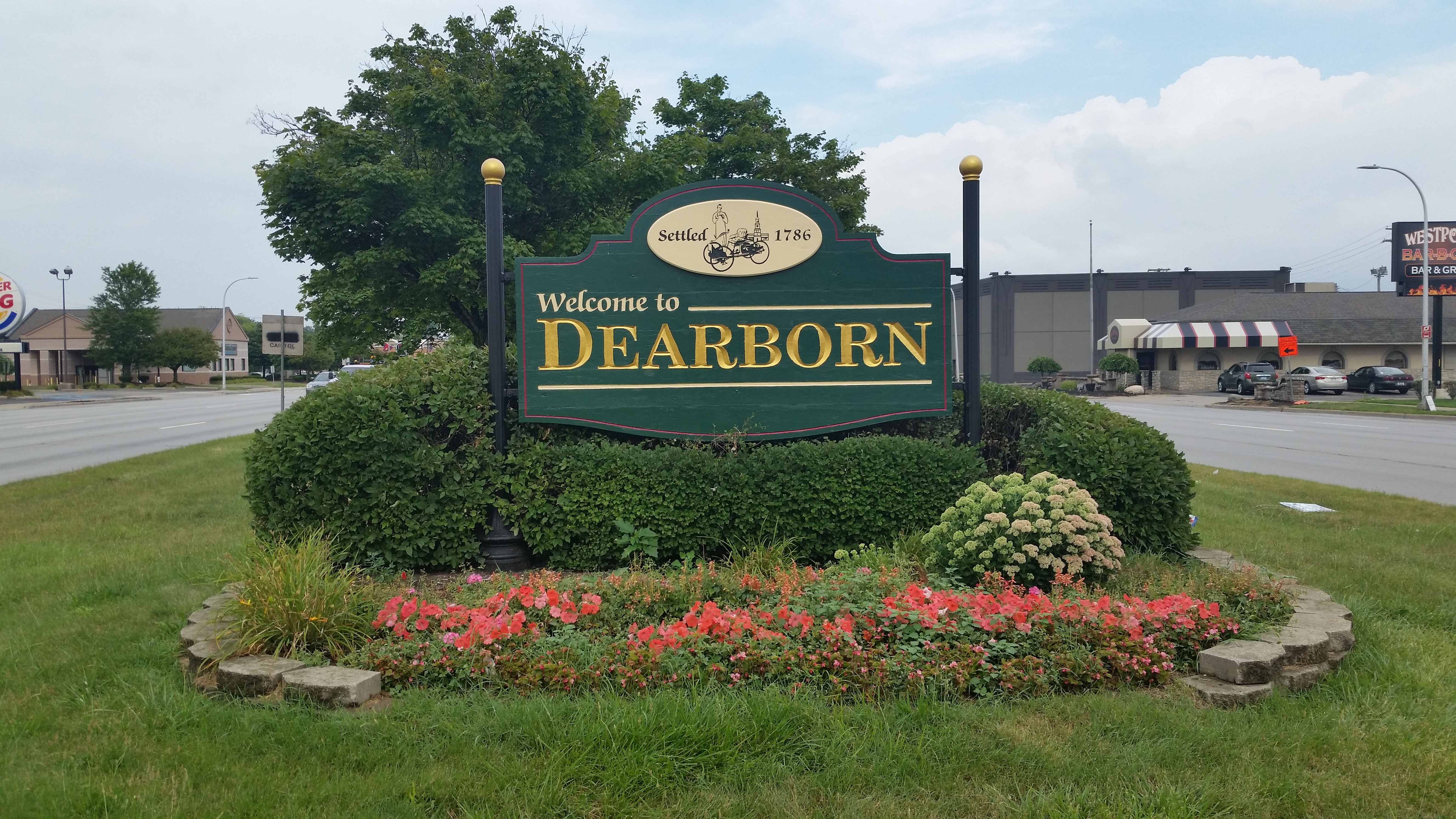 Dearborn Bail Bonds