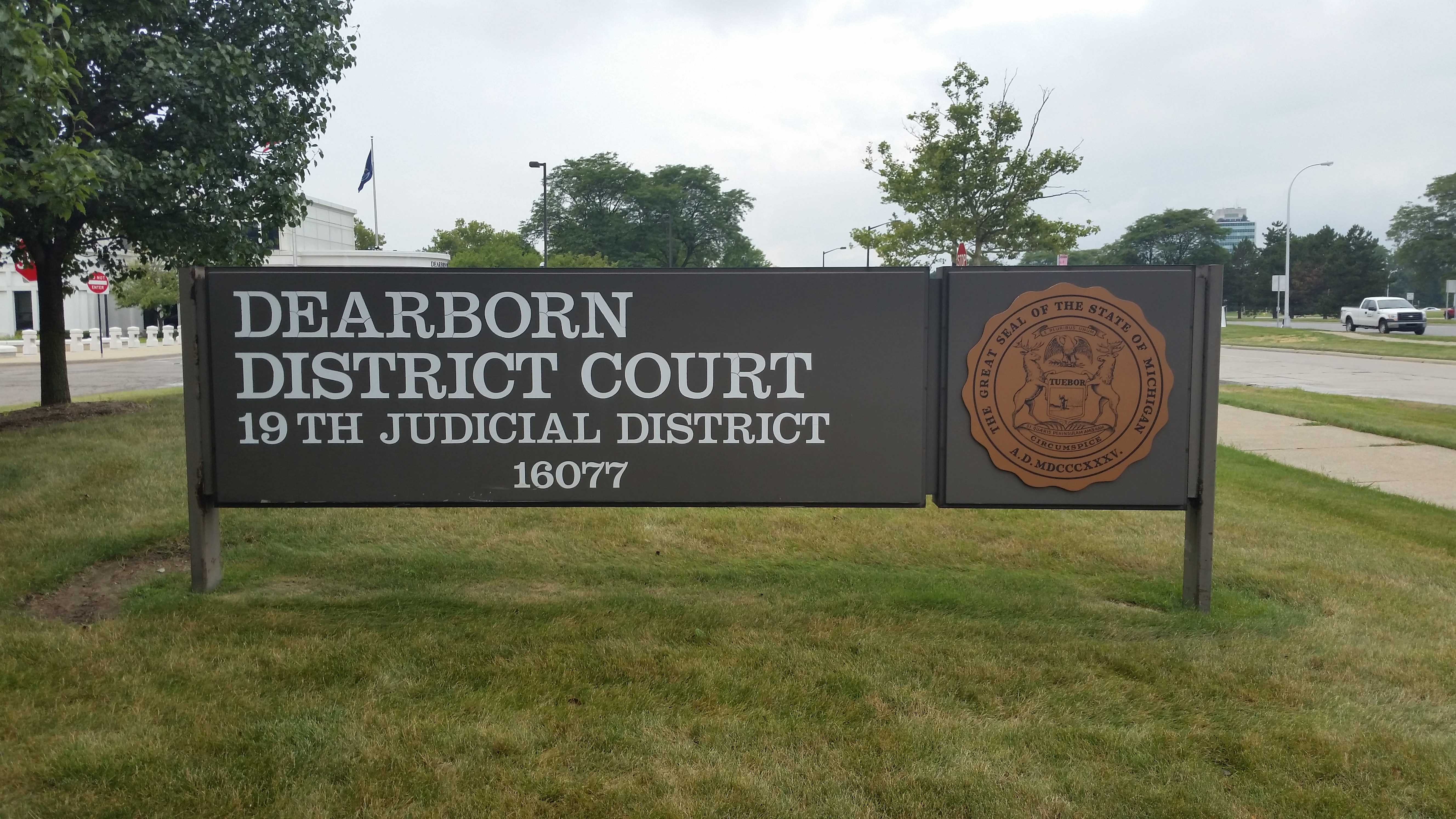 Dearborn MI Bail Bonds