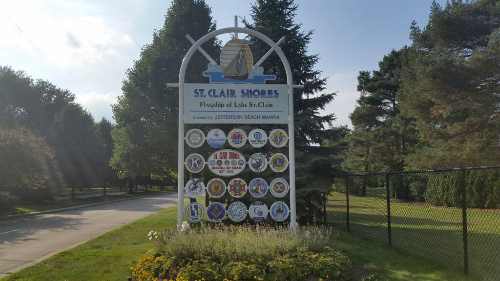 St Clair Shores Bail Bonds City Of