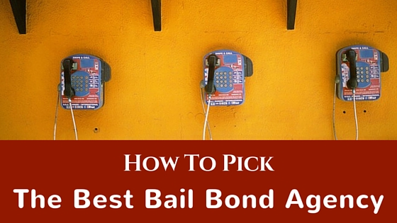 Your Options for Bail bonds in Detroit
