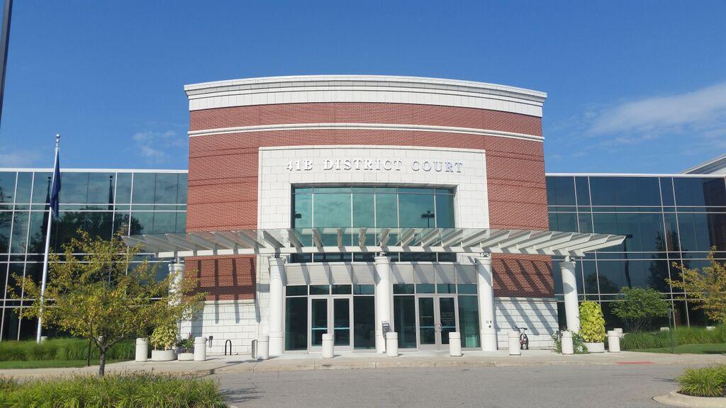 Bail Bonds Macomb County