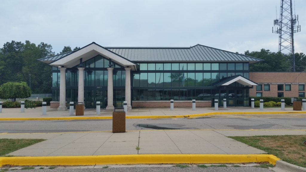Bail bonds in Wayne County