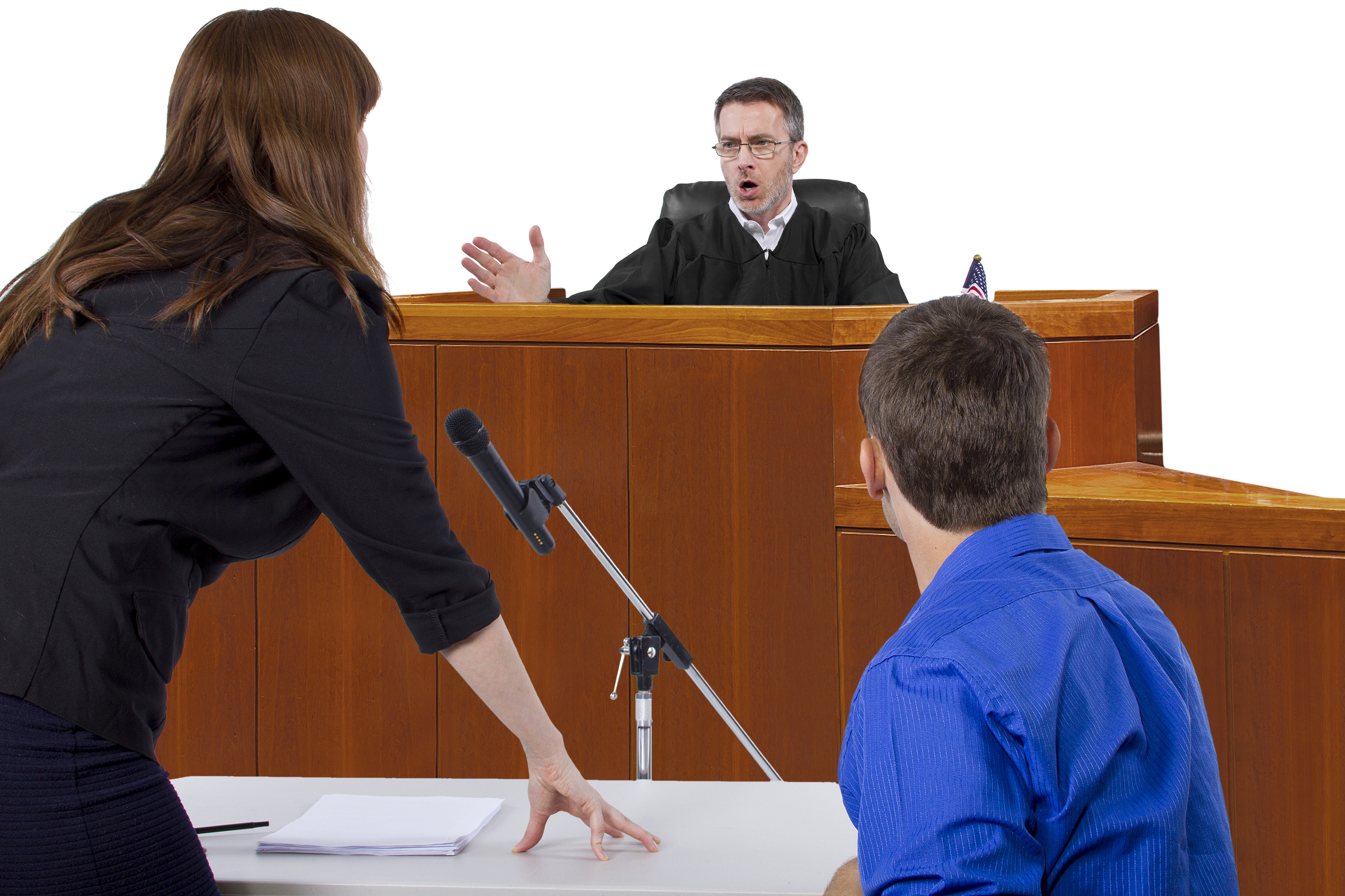 Requirements for a Surety Bail Bond in Detroit, Michigan
