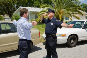 After you are pulled over for possibly drinking and driving, a variety of sobriety tests will be performed. Knowing blood alcohol level estimates can help you identify ahead of time if you should be driving. To be safe, always designate a driver or call for a ride if you've been drinking. If someone you know has been arrested for drunken driving and needs helping getting out of jail, contact Detroit Bail Bonds.