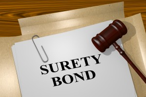 What surety means in relation to bail bonds refers more to the source of the funding than the bail agreement.