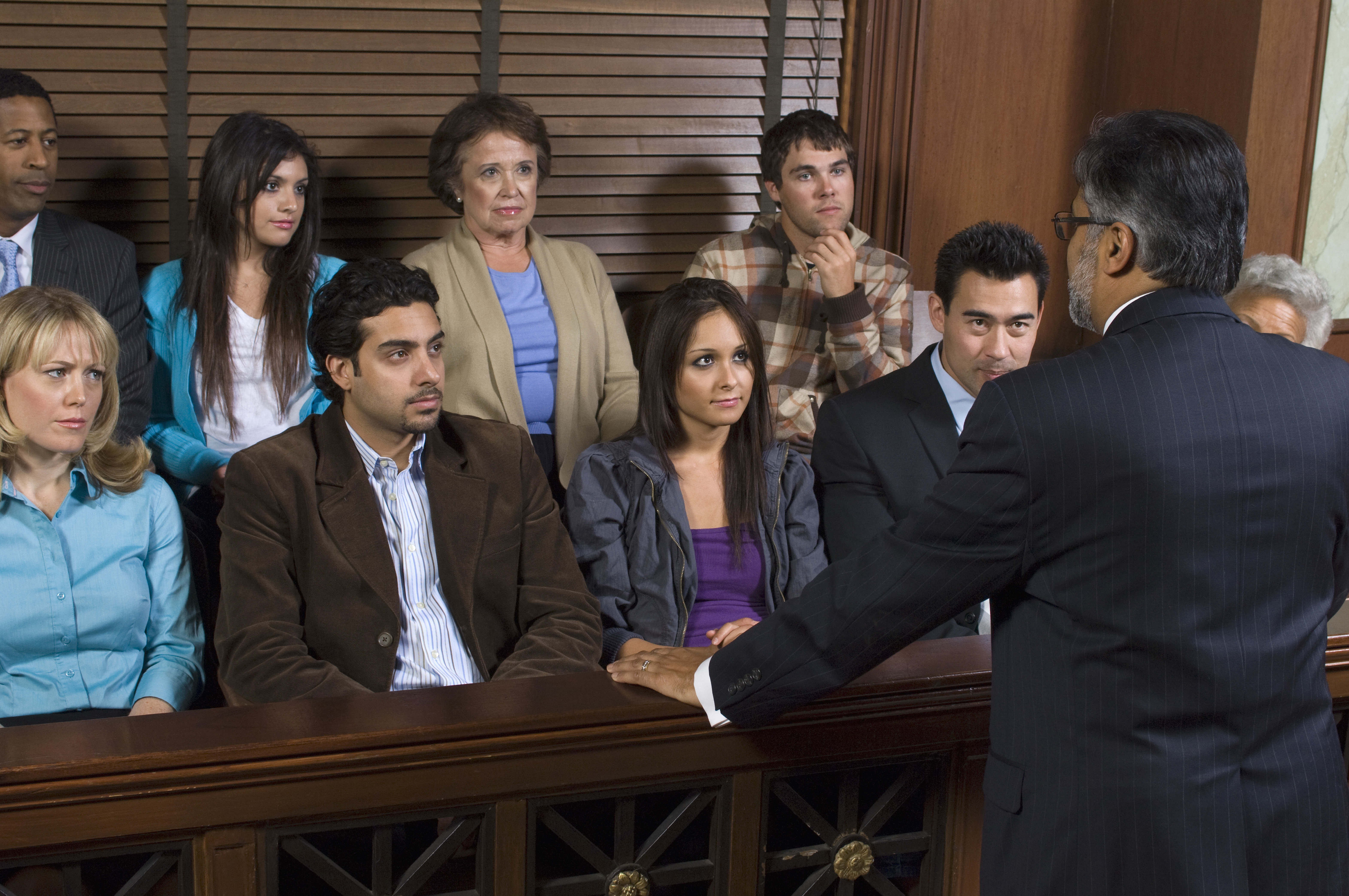What happens when you are called for jury duty in Detroit may include an early dismissal.
